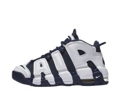 Кроссовки Nike Air More Uptempo GS (415082-104) - оригинал в Украине
