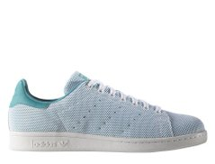 Кроссовки adidas Stan Smith Adicolor Shock Green (S81875), 37 1/3, adidas Stan Smith