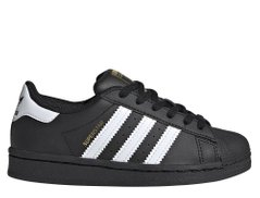 Кроссовки adidas Superstar C Black (EF5394), 35