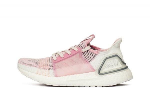 1fd3bd76e7de4c Кроссовки adidas UltraBoost 19 W Pink (F35283) - купить оригинал в ...