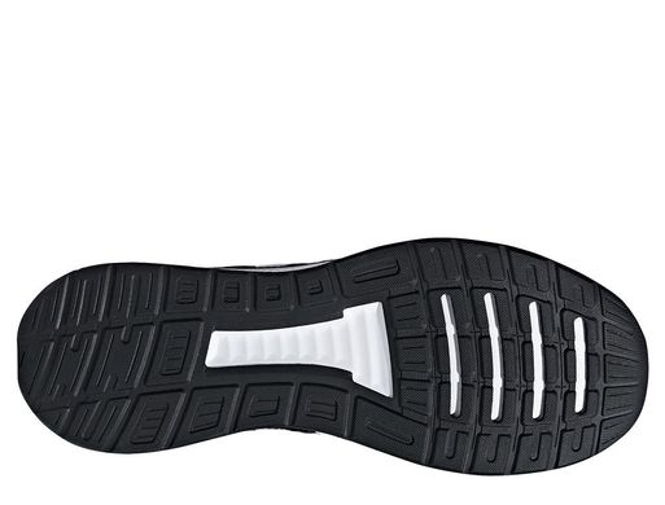 6c8c220d ... Кроссовки adidas Runfalcon White Black (F36199), 41 1/3, Асфальт ...