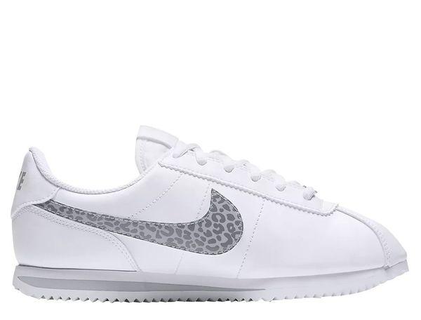 a62f0374 Кроссовки Nike Cortez Basic SL (GS) (AH7528-100) - купить оригинал в ...