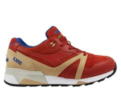 Кроссовки Diadora N9000 Premium Brick Pack Red (172293-45002), 40.5