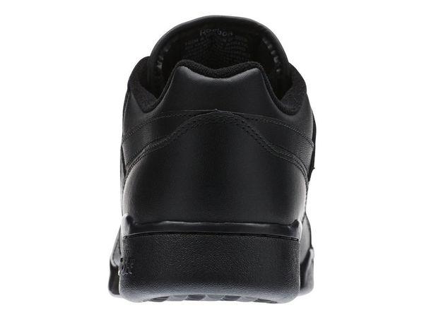 ecd4cf9919e Кроссовки Reebok Classic Workout Plus Black Charcoal (2760) - купить ...
