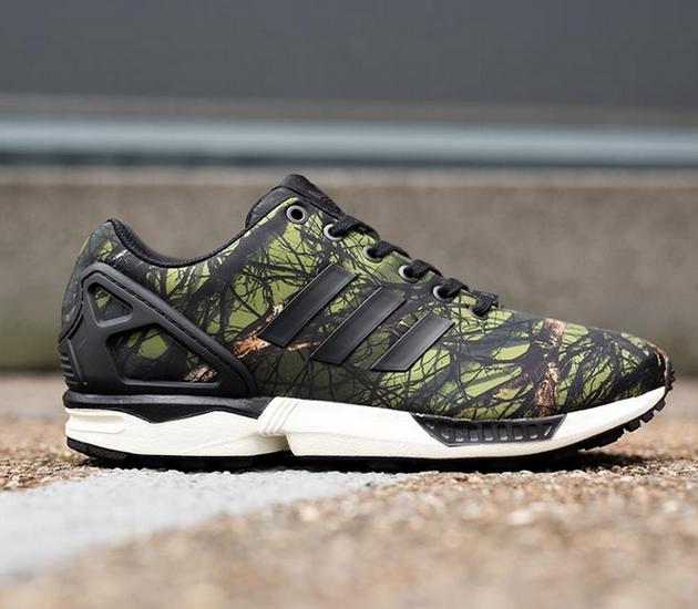 b15cca4b Adidas Originals ZX • Блог о кроссовках и не только: новинки, советы ...