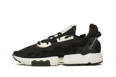 Кроссовки adidas Y-3 ZX Torsion Black (EF2624), 44 2/3, adidas Y-3