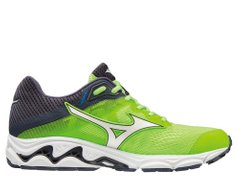 Кроссовки Mizuno Wave Inspire 15 Green (J1GC194401), 46.5, Асфальт