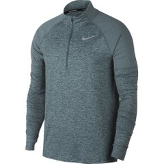 Nike Element Half Zip Top Steel Grey, Одежда для бега, XL