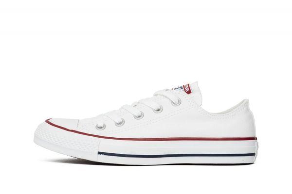 a891b755 Кеды Converse Chuck Taylor All Star White (M7652) - купить оригинал ...