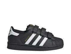 Кросівки adidas Superstar CF C Black (EF4840), 35, adidas Superstar