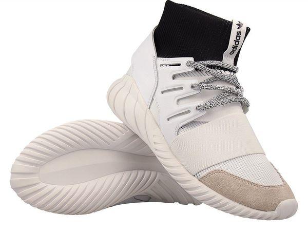 adidas Tubular Doom White (BA7554