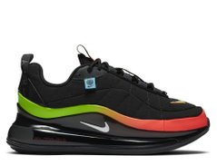 Кроссовки Nike MX-720-818 (GS) Black (CD4392-002) - оригинал в Украине