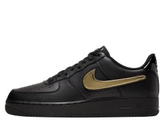 Air Force 1 07 LV8 3 Metallic Gold, 47.5, Nike Air Force 1