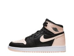 Кроссовки Air Jordan 1 Retro High OG (GS) Crimson Tint (575441-081), 40
