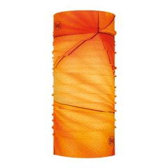 Buff Coolnet UV+ Neckwear Tubular Vivid Dusty Orange Orange, One Size, Для бега и тренировок