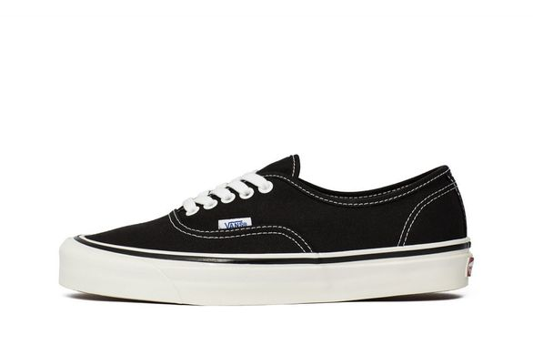 Кеды Vans Authentic 44 DX Anaheim Factory Black (VA38ENMR2) - купить ... 557b5314a5f