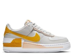 Кроссовки Nike W Air Force 1 Shadow SE Grey (CQ9503-001) - оригинал в Украине