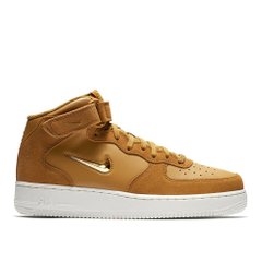 Кроссовки Nike Air Force 1 Mid 07 LV8 Muted Bronze (804609-200), 46, Nike Air Force 1
