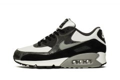 Кроссовки Nike Air Max 90 QS White Gray (CD0916-100), 46, Nike Air Max