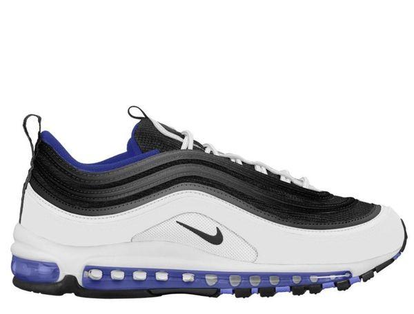 кроссовки Nike Air Max 97 921826 103 купить оригинал в украине