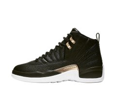 Кроссовки Air Jordan 12 Retro Snakeskin (AO6068-007) - оригинал в Украине