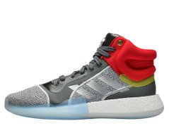 Кроссовки adidas Marquee Boost Marvel's Thor Gray (EF2258), 42