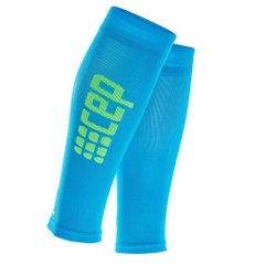 Cep Ultralight Calf Sleeves Blue - оригинал в Украине
