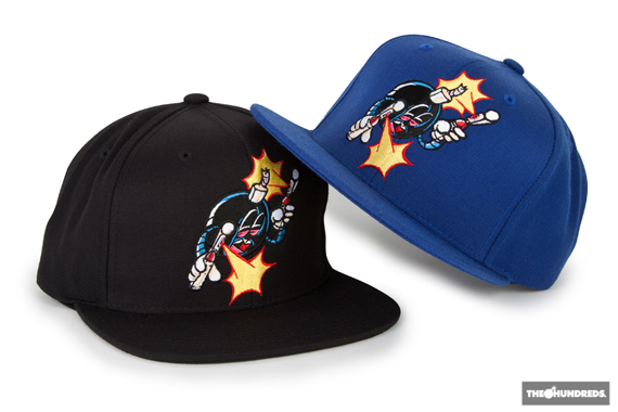Одежда The Seventh Letter Collection 2012 - The Hundreds