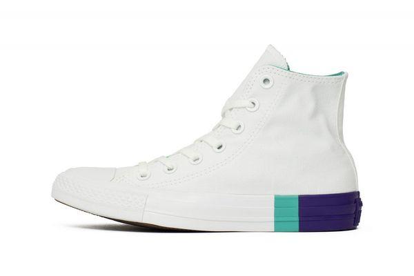 Кеды Converse Chuck Taylor All Star HI (C159519) - купить оригинал в ... 419235e9f840f