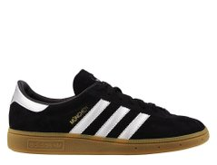 Кроссовки adidas Munchen Core Black (BY9790), 42 ⅔