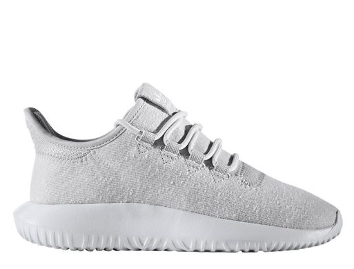 adidas tubular shadow junior white