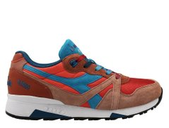 Кроссовки Diadora N9000 Premium Red Multicolor (173071-650), 44