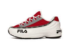 Кроссовки Fila DSTR97 Red White (1010570-02A), 45