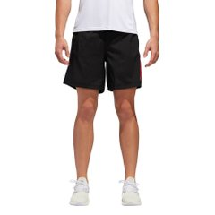 adidas Own the Run Shorts Red Black, Одежда для бега, L5