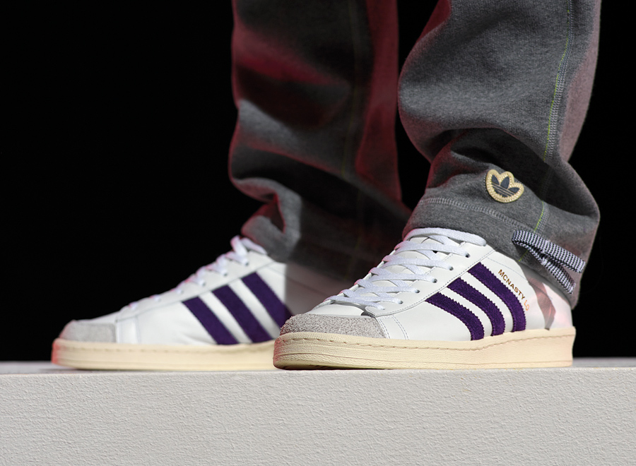 Коллекция Mark McNairy x adidas Originals 2013