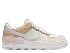 Кроссовки Nike W Air Force 1 Shadow SE Grey (CK3172-002), 41, Nike Air Force 1
