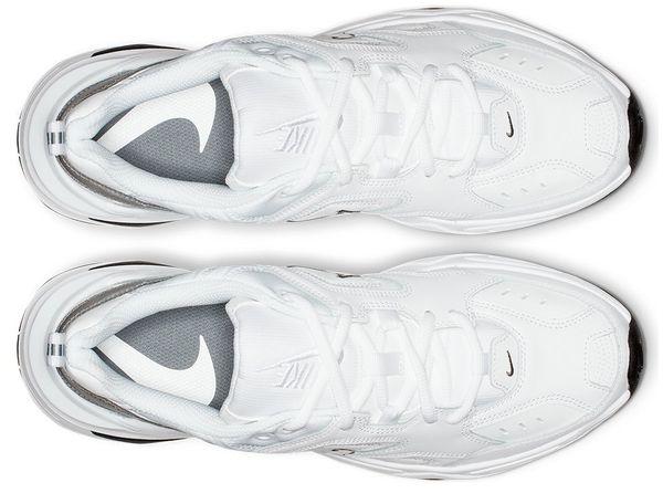 best sneakers 7b3e2 3bf4f ... Кроссовки Nike M2K Tekno White (BQ3378-100), 36