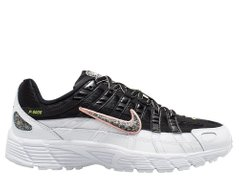 Кроссовки Nike W P-6000 SE Black White (CJ9585-001), 39