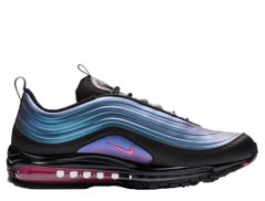 Кроссовки Nike Air Max 97 Lux Throwback Future Blue (AV1165-001), 45, Nike Air Max