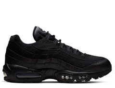 Кроссовки Nike Air Max 95 Essential Black (AT9865-001), 46, Nike Air Max