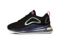 Кроссовки Nike Wmns Air Max 720 SE Black (CD2047-001), 40.5, Nike Air Max
