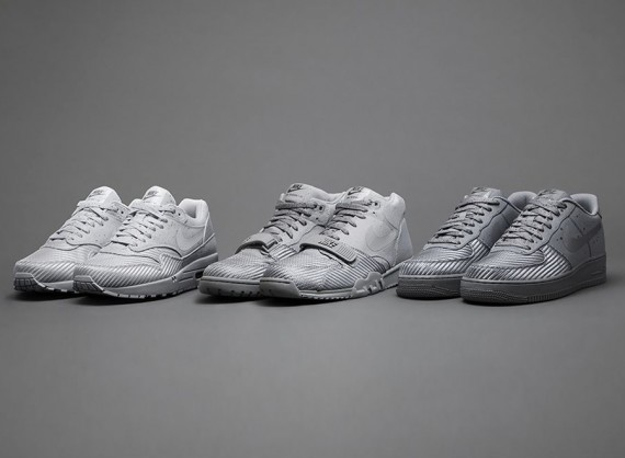 Коллекция Nike Sportswear [Monotones Collection]