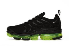 Кроссовки Nike Air Vapormax Plus Black (924453-015), 46, Nike Air Vapormax