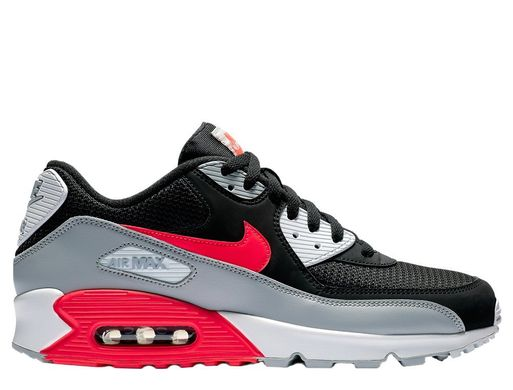 3b7ce8e2 Кроссовки Nike Air Max 90 Essential Black (AJ1285-012), 41, Nike ...