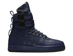 Кроссовки Nike Special Field Air Force 1 Wmns Binary Blue (857872-400), 35.5