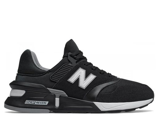 Кроссовки New Balance 997S Black (MS997HN) - оригинал в Украине