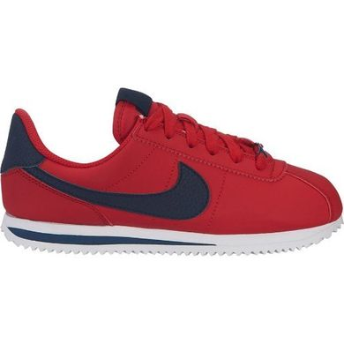 0bf56c1b Кроссовки Nike Cortez Basic SL GS Red (904764-600) - купить оригинал ...