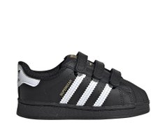 Кросівки adidas Superstar CF I Black (EF4843), 26.5, adidas Superstar