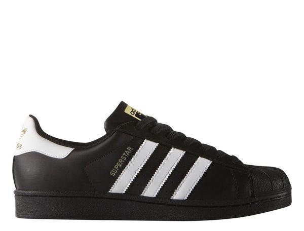 Кроссовки adidas Superstar Foundation Core Black (B27140) - купить ... dacd17a13f0da