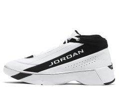 Кроссовки Air Jordan Team Showcase White Black (CD4150-100) - оригинал в Украине
